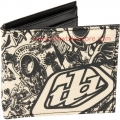 Wallet Troy Lee Designs History